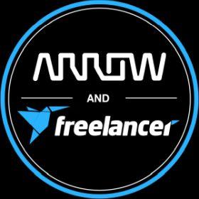 Arrow Electronics lance une place de marché de services de conception et de fabrication avec Freelancer.com