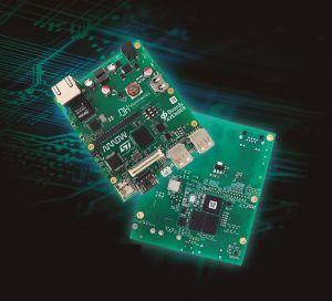 Plateforme 96Boards avec processeur STM32MP1 de ST | Arrow Electronics