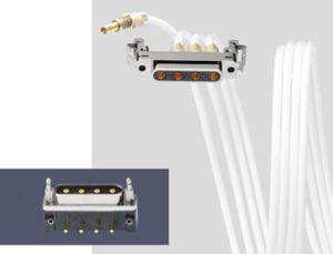 Axon' Cable connecte la constellation des 900 satellites OneWeb