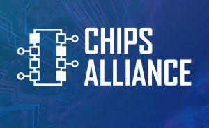 Création d'Alliance CHIPS pour favoriser la conception de circuits RISC-V open source