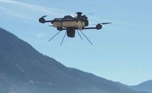 Deux projets d'acquisition en cours pour le groupe Delta Drone
