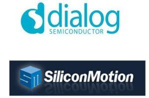 Dialog Semiconductor rachète les circuits de communications mobiles de Silicon Motion pour 45 M$