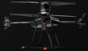 Drone Volt annonce un partenariat avec Nexter