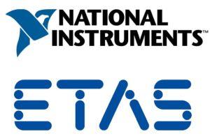 Validation du logiciel dans l'automobile : National Instruments et ETAS créent une société commune