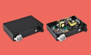 Alimentation pour l'automatisation des sites industriels et les convoyeurs intelligents | Powerbox