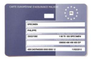Paragon ID va fabriquer 2,5 millions de Cartes Européennes d'Assurance Maladie
