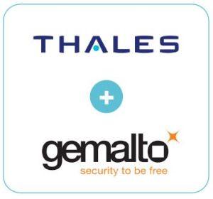 Succès de l'offre de Thales sur Gemalto