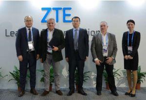 ZTE et Netgem signent un partenariat sur le marché de la fibre en Europe