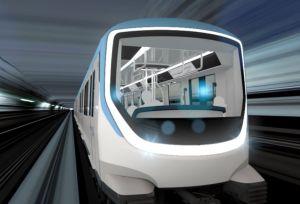 Alstom reçoit une commande de 23 métros supplémentaires pour le Grand Paris Express