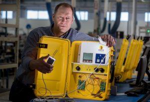 Arrow et We Care Solar récompensés pour une valise médicale