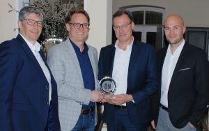 Avnet Silica à nouveau Distributeur de l'année d'ON Semiconductor en Europe