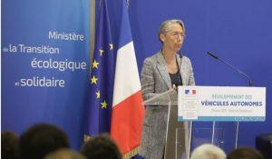 42 millions d'euros pour 16 expérimentations des véhicules autonomes