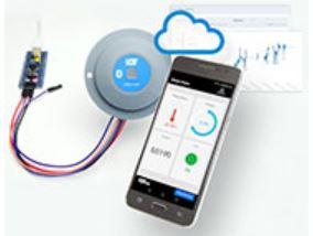 Digi-Key distribue les solutions du Grenoblois IoTize