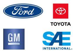 Ford, General Motors et Toyota créent un consortium pour la sécurité des voitures autonomes