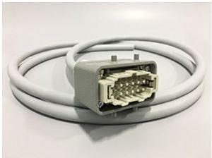 RS Components propose en exclusivité une gamme de connecteurs pré-câblés de Harting
