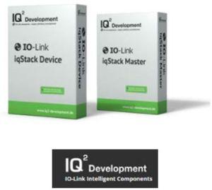 ISIT distribue IQ2 Development