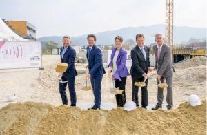 Infineon construit un nouveau centre de R&D en Autriche