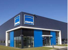 Jenoptik ouvre un nouveau site de production en France