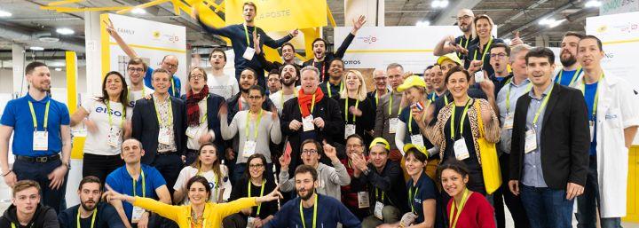 La Poste lance la cinquième édition du concours French IoT