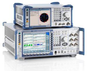 Premier outil de test dédié aux modules cellulaires V2X homologué par le GCF   Rohde & Schwarz