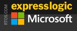 OS temps réel pour l'IoT : Microsoft rachète Express Logic