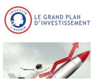 Quatre nouveaux lauréats pour le « French Tech Seed »