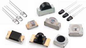 Composants de détection et d'émission infrarouges auprès d'une source unique | Würth Elektronik