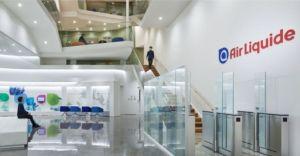 Air Liquide inaugure un Campus Innovation de 50 M€ à Tokyo