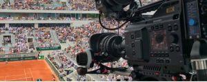 Roland-Garros 2019 en 8K diffusé en direct sur la 5G