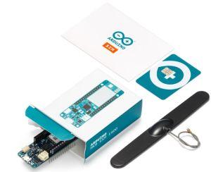 Service de connectivité cellulaire pour Arduino IoT Cloud