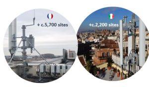 Free va céder ses pylônes pour 2 milliards d'euros pour investir dans ses réseaux 4G/5G