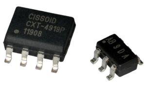 Circuits intégrés haute température pour l'automobile | Cissoid