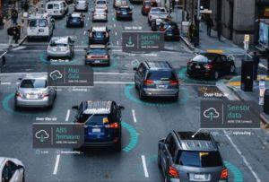 76 millions de véhicules connectés d'ici 2023 ?