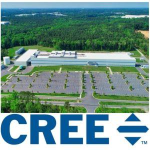 Cree investit 1 milliard de dollars dans la filière SiC