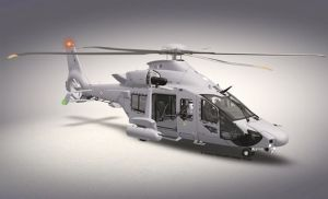 Hélicoptère interarmées léger : la DGA commandera 169 hélicoptères Guépard