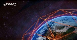 2 milliards de dollars de contrats pour la future constellation de satellites LeoSat