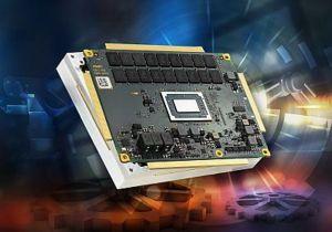 Module COM Express robuste embarquant un SoC AMD Ryzen | MEN Mikro Elektronik