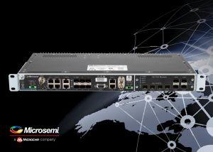 Produits de timing et de synchronisation pour déploiement des réseaux 5G | Microchip