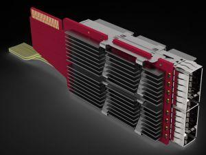 Modules pour configuration de gestion thermique | Molex