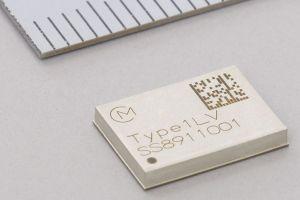 Module miniature combinant Wi-Fi et Bluetooth   Murata