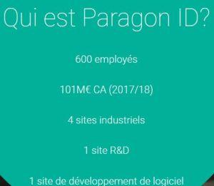Paragon ID passe le cap des 100 millions de passeports électroniques