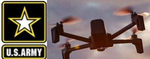 Parrot retenu pour développer un drone pour la défense américaine