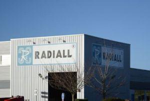 Radiall investit 13 millions d'euros à Château-Renault