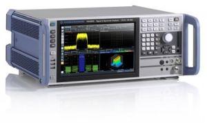 Analyseurs de spectre haute vitesse pour laboratoires et la production | Rohde & Schwarz