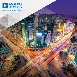 Jeu de circuits pour réseau sans fil 5G à ondes millimétriques | Analog Devices