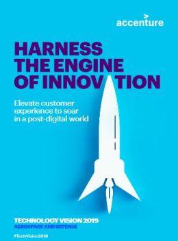 « L'intelligence artificielle aura un impact plus important sur l'industrie Aéronautique et Défense que toute autre technologie émergente »
