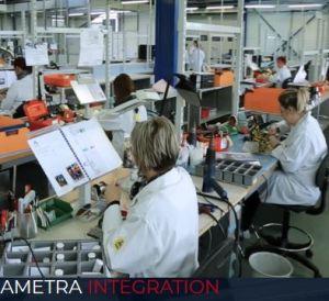 Anjou Electronique devient Ametra Integration