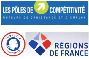 Pôles de compétitivité : lancement de l'appel à projets PSPC-Régions