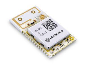 Modules sans fil IoT avec microcontrôleur double cœur ST | Arrow Electronics