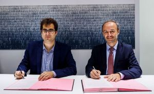 Safran étend son partenariat avec Cailabs à l'optimisation de la chaine optique complète de ses câblages électriques